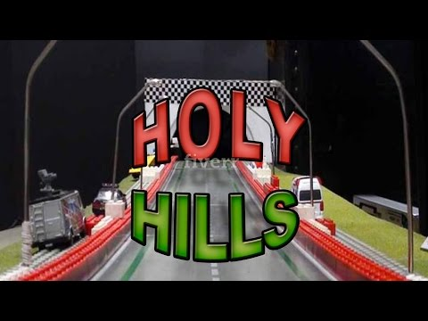 The Hot Wheels Track That Loves Ferraris - Ep 11 - The Hot 64!