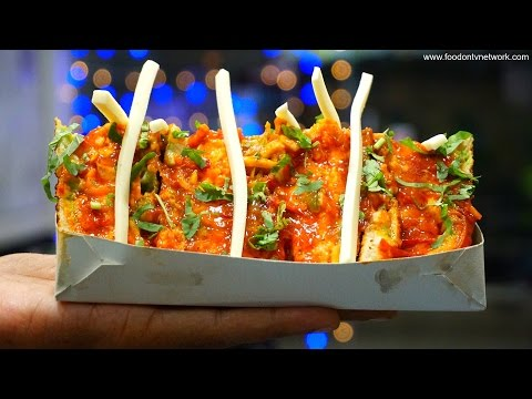 Best Street Foods in Ahmedabad, India | Indian Food Taste Test S2EP4