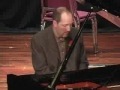 Bradley Joseph performs on piano Winter Moon, A Lover's Return, Rose Colored Glasses