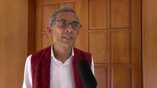 Nobel Laureate Abhijit Banerjee shares his experience after meeting PM Modi