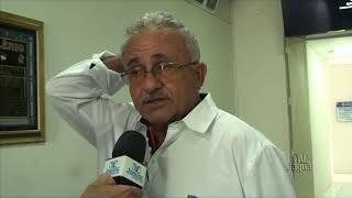 Geneziano Martins Entrevista Câmara de Limoeiro 06 12 18