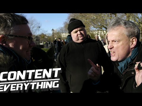 Im A Kekistani. Testing The Legal Parameters Of Identity Politics | Speakers Corner