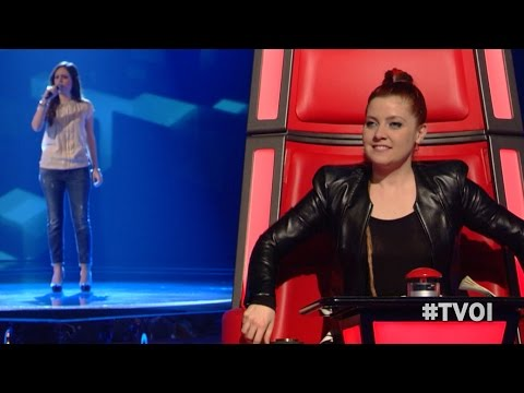 The Voice IT | Serie 3 | Anteprima Blind Audition