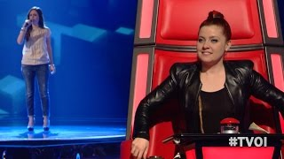 "The Voice IT | Serie 3 | Anteprima Blind Audition ""People Help The People"""