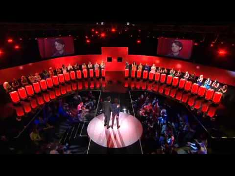 Take Me Out Ireland Series 4 - Friday, 08 February 2013