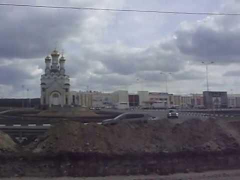 ТРЦ Облака в Москве: адрес, магазины одежды, часы работы