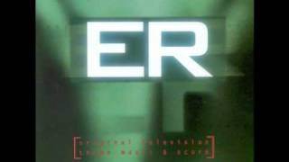 ER - Original Music Theme