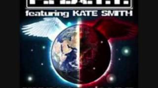 P.H.A.T.T. feat. Kate Smith - Worlds apart (Dan Lewis Remix)