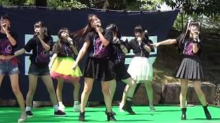 きみともキャンディ 『Roots』 2017.8.27 丸亀城サマーフェスタ ライブ...