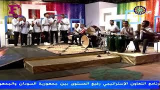 أولاد الخال للغناء الشعبي(1)