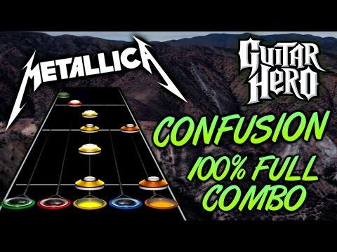 Metallica - Confusion 100% FC