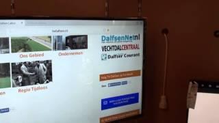 Hoe kijk ik TV Dalfsen of DalfsenNet op televisie