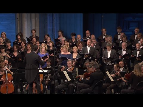 Mozart : Requiem (Orchestre national de France / James Gaffi
