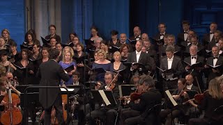 Mozart : Requiem in D K. 626 (Orchestre national de France / James Gaffigan)