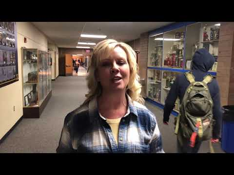 Christine McDaniel - Principal - Kelso HS - Portland, OR
