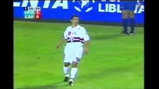 São Paulo 4 x 0 Atlético-PR - Jogo Completo - Libertadores 2005 - Jogos Históricos #67
