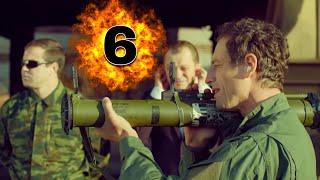"""ПРЕМЬЕРА КРУТОГО ФИЛЬМА! """"Жизнь после жизни"""" (6 серия) Русские боевики, детективы новинки, сериалы"""