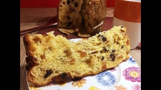 Panettone Recipe • A Delicious Italian Christmas Bread! - Episode #270