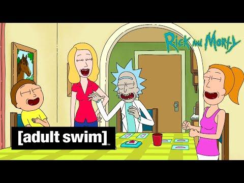 Adult Swim VF