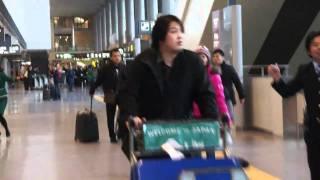 2011 3 11剛到日本東京就巧遇9級大地震part1 pm2 49