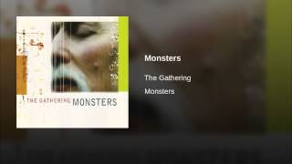 Monsters (Radio Edit Mix)