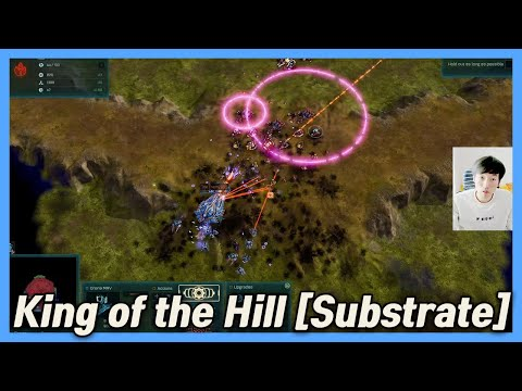 Ashes of the Singularity: Escalation - King of the Hill [Substrate] |