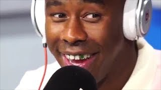 Tyler The Creator Funk Flex Very Gay Freestyle