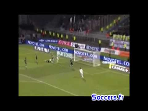 benzema  compilation goals 2009 2008 2007 ENJOY