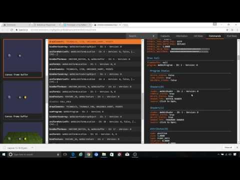 Spector.JS: inspect any WebGL code easily!