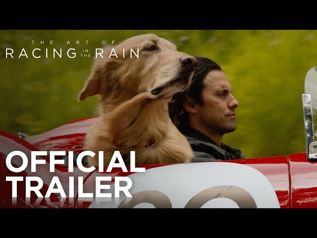 The Art of Racing in the Rain | Official Trailer | 20th Century FOX