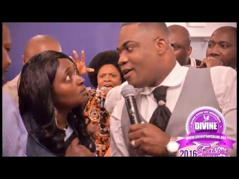 2016 EASTER CONVENTION (EDISON, NEW JERSEY) - DIVINE WORD