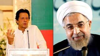 PM Imran Khan set for first visit to Tehran