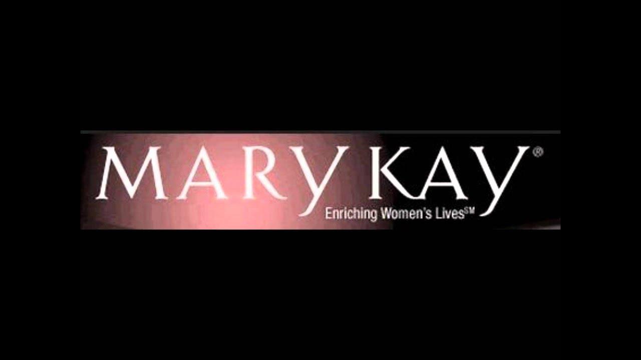 Mary Kay Ethusiasm Song - YouTube