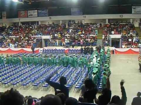 Flint Community Schools Class of 2012!