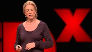 The Power of Home Cooking | Lucinda Scala Quinn | TEDxRVA