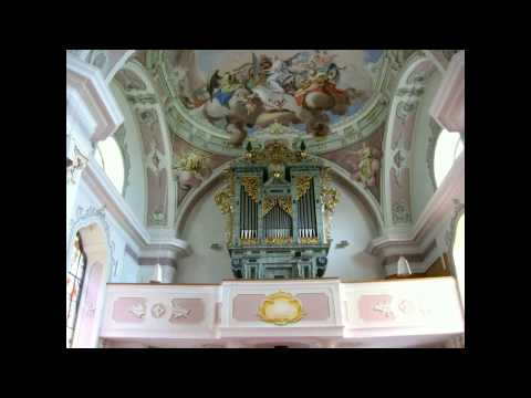 Carl Philipp Emanuel Bach Fantasia and Fugue in C Minor Wq. 119 7 Andre_Isoir.