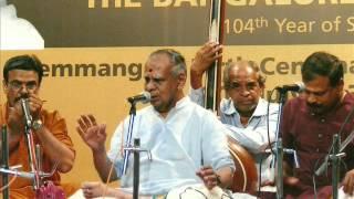 GaruDagamana Vasudeva - Bellary Venkatesh Achar