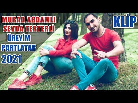 Murad Agdamli & Sevda Terterli - Ureyim Partlayar (Yeni Klip) 2021