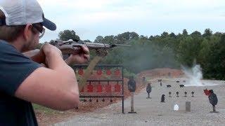 MOSIN NAGANT 91/30 (SWEET SHOOTER)