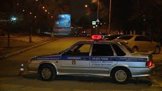 Установлены личности участников перестрелки возле кафе в Волгограде