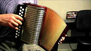 Jacqueline's Waltz (Tom Anderson) - Button Accordion