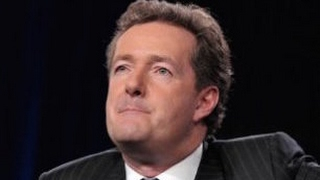 Piers Morgan - Trump