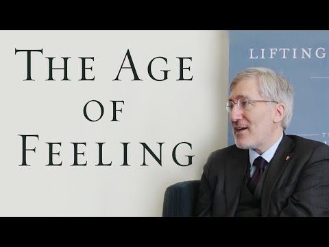 The Age of Feeling - Robert P. George