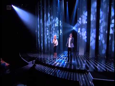 Labrinth feat  Emeli Sande   Beneath Your Beautiful live @XFACTOR UK