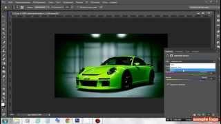 Урок фотошопа. Как сделать размытый фон и насыщенность в Photoshop CS6.(В этом видео уроке я вам покажу как же сделать размытый фон и насыщенность в программе Photoshop CS6. https://www.youtube.com/..., 2015-02-20T08:03:41.000Z)