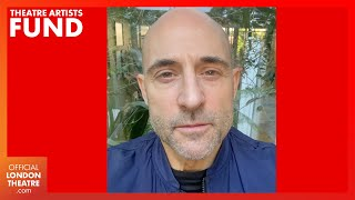 Mark Strong: My Turning Point | Theatre Artists Fund