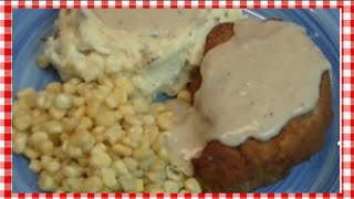 Old Fashioned Pan Fried Pork Chops ~ Noreen's Kitchen