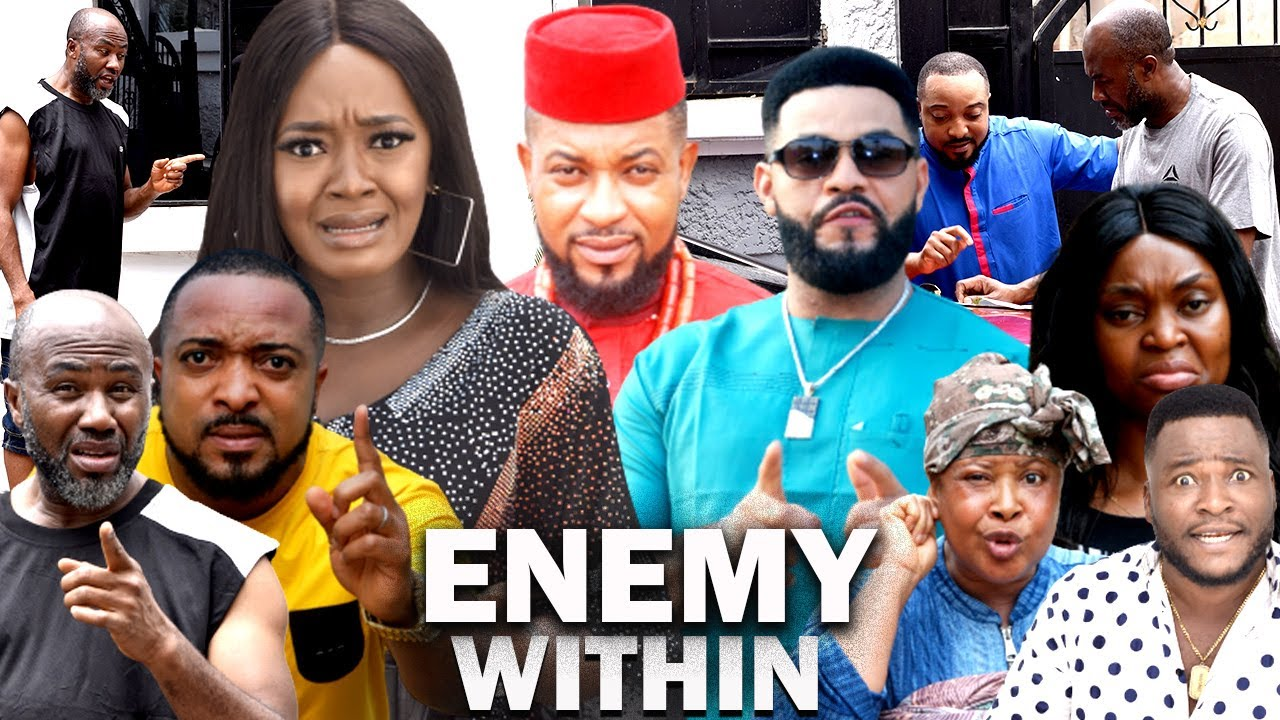 Download ENEMY WITHIN (NEW LUCHI DONALD MOVIE) FLASH BOY - 2021 LATEST NIGERIAN MOVIES/NOLLYWOOD