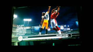Madden 2010 Review PS3