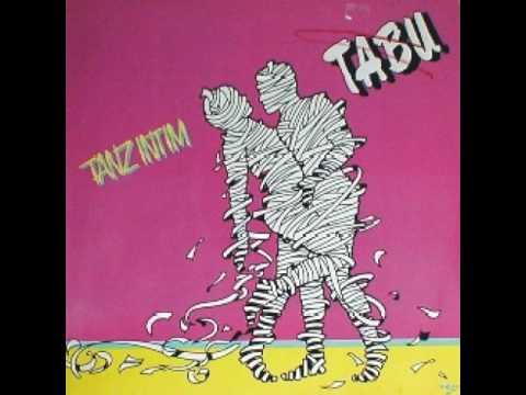 Tabu  Tabuzone